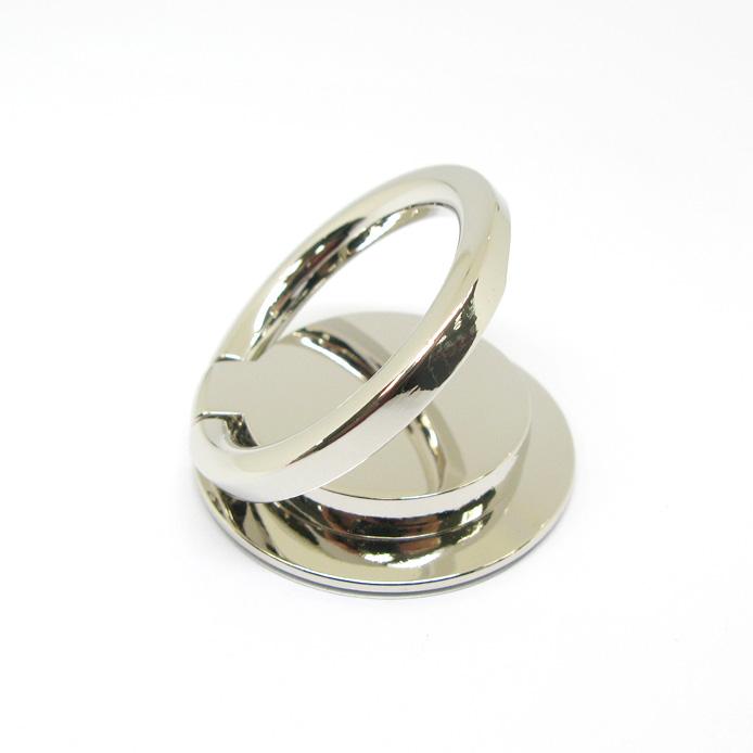 Bright anti-slip mobile ring holder
