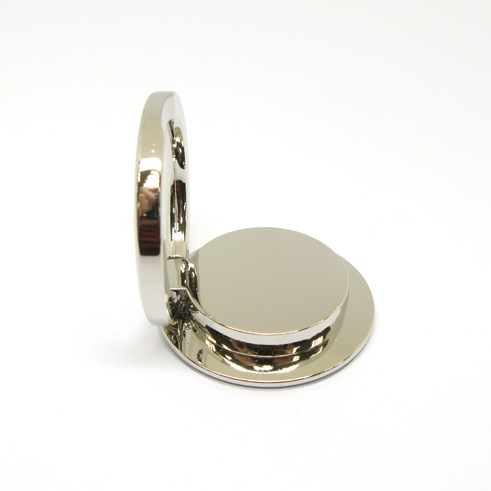 Customized laser anti slip mobile ring