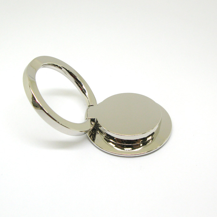 Zine Alloy Mobile Ring Compatible with All Cellphones