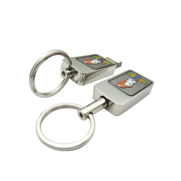 Corporate Promotional Gifts - Custom Branded USB Flash Drives