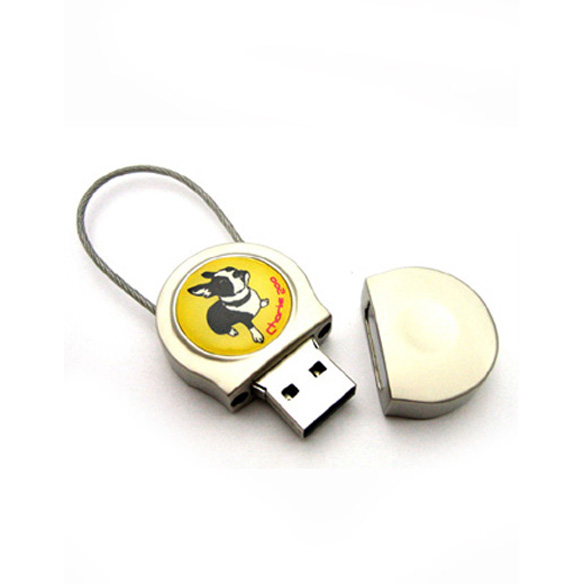 Cable USB Flash Drive