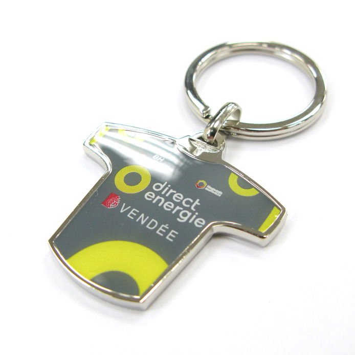 New product bike apparel keychain