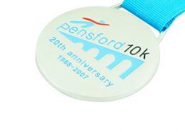 Sports Event Memorial Medal