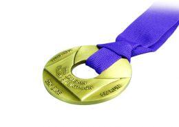 Custom Made Logo Medal