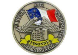 Commemorative Challenge Coin