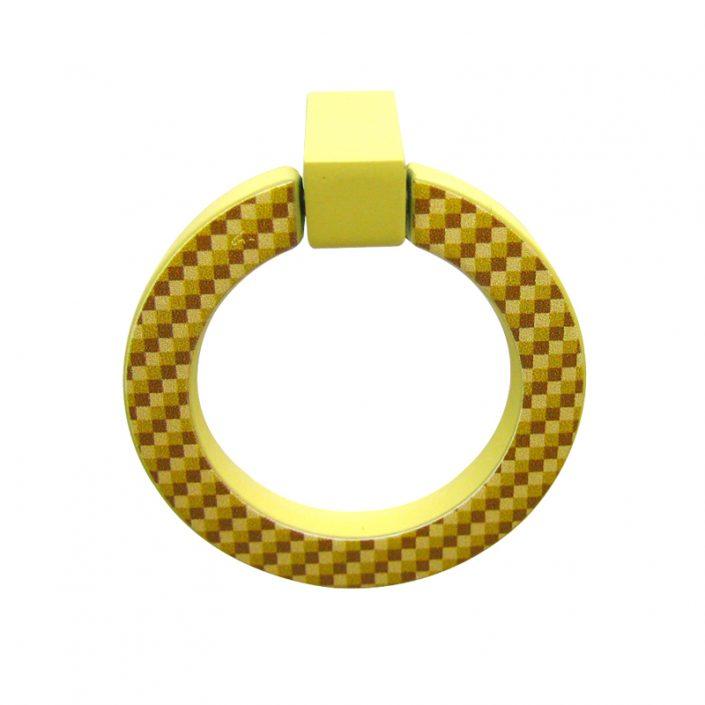 Ring Zamac Alloy Handle