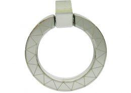 Ring Shaped Zinc Alloy Furniture Handle