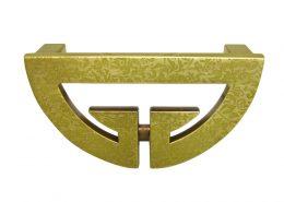 Furniture Hardware Zinc Alloy Handle