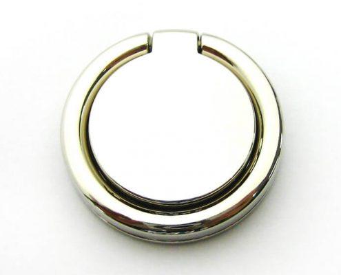 客製化防脫落金屬手機指環支架