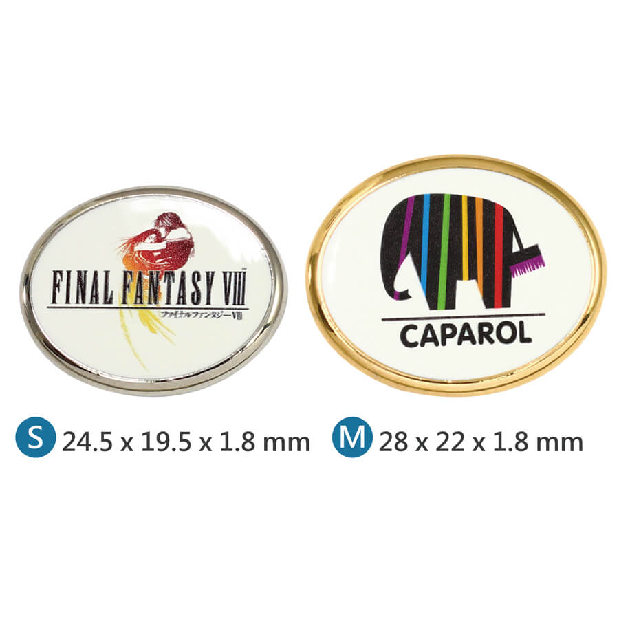 Customized Metal Pin