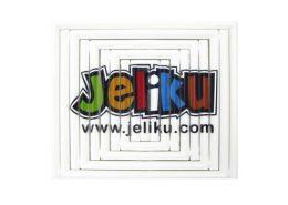 JELIKU - Creative Building Blocks Educational Toys