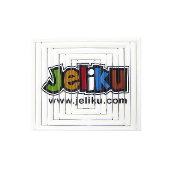 JELIKU - Creative Building Blocks Educational Toys