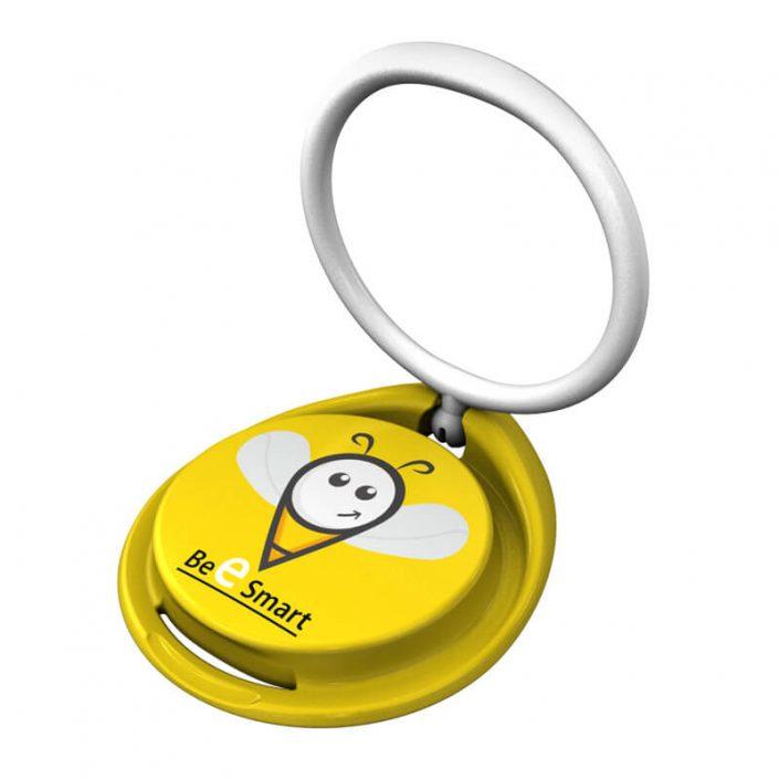 Propring 360 度旋轉手機指環支架