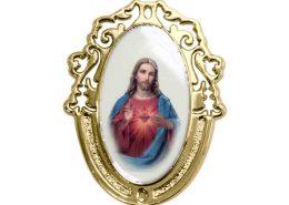 Christianity Religion Badge