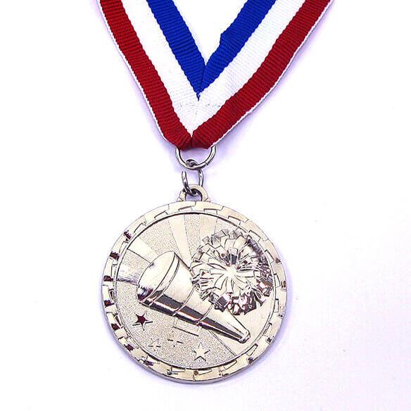 Cheer Award Medal
