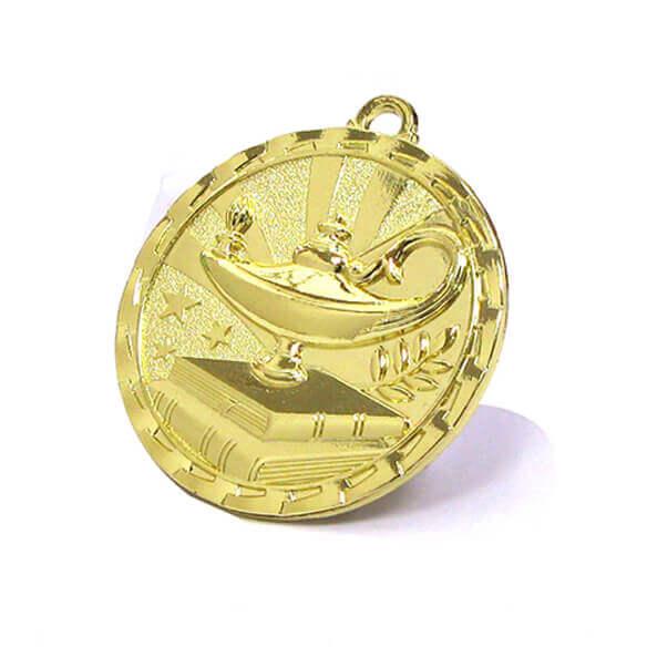 Custom Made Medallion | Medal Manufacturer - Chung Jen