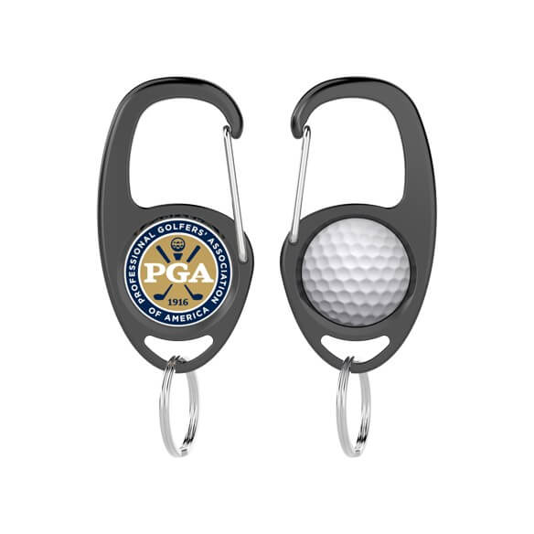 Custom Keychain Hook-Golf
