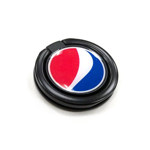 360 度可旋轉金屬手機指環