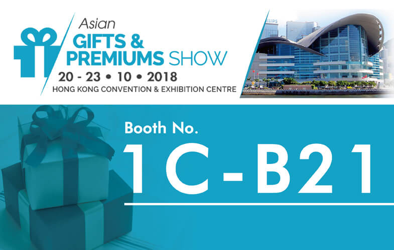 Asian Gifts& Premiums Show