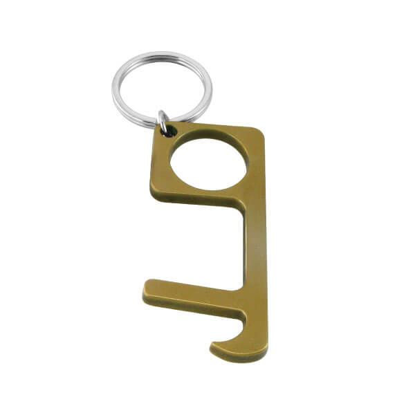 Healthy Handheld Keychain Door Opener