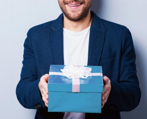 Gift Manufacturer / Corporate Gift Supplier is important