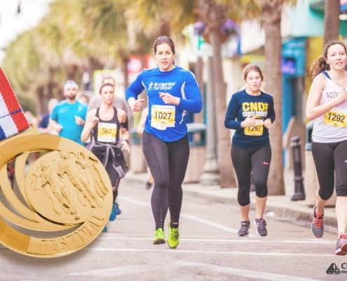 The importance of custom running medals