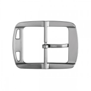 Men's Metal Belt Buckle For Business is made of high quality zinc alloy