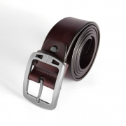 Men's Metal Belt Buckle For Business is suitable for 1.5 inches belt